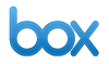 Box.net logo.